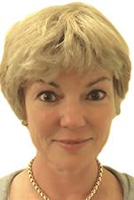 Caroline Sayer