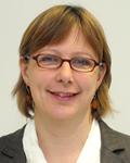 Stephanie Baldeweg